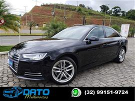 Audi A4 Launch Edition 2.0 TFSI 190cv S troni 2015/2016