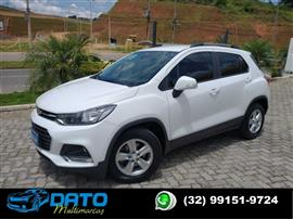 Chevrolet TRACKER LT 1.4 Turbo 16V Flex 4x2 Aut. 2017/2018