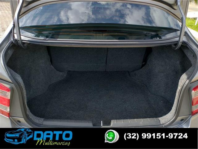 Honda CITY Sedan LX 1.5 Flex 16V 4p Aut. 2012/2013