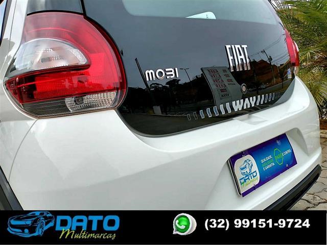 Fiat MOBI WAY 1.0 Fire Flex 5p. 2018/2019