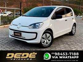 VolksWagen up! take 1.0 Total Flex 12V 5p 2015/2016