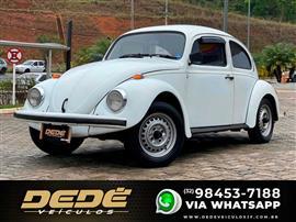 VolksWagen Fusca Fusca 1600 1993/1994