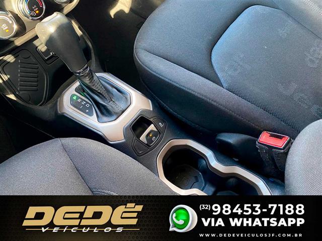 Jeep Renegade Sport 1.8 4x2 Flex 16V Aut. 2015/2016