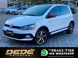 VolksWagen Fox PEPPER 1.6 Flex 16V 5p 2017/2017