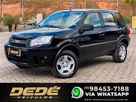 Ford EcoSport XL 1.6 1.6 Flex 8V 5p 2009/2009