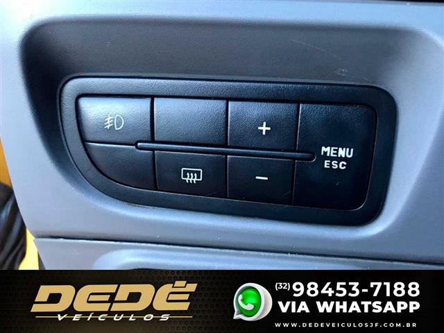 Fiat Palio SPORTING 1.6 Flex 16V 5p 2012/2013