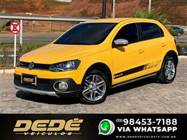 VolksWagen Gol Rallye 1.6 T. Flex 16V 5p 2014/2015