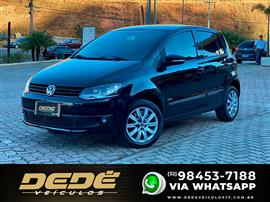VolksWagen Fox PRIME 1.6 Total Flex 8V 5p 2009/2010