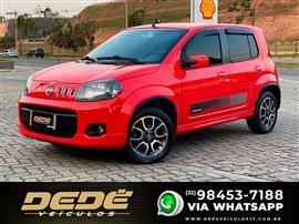 Fiat Uno SPORTING 1.4 EVO Fire Flex 8V 4p 2012/2013