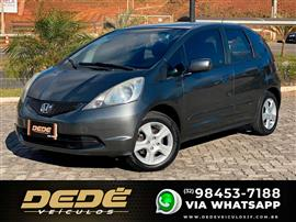 Honda Fit LX 1.4 1.4 Flex 8V16V 5p Aut. 2009/2010