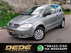 VolksWagen Fox City 1.0Mi/ 1.0Mi Total Flex 8V 3p 2004/2004