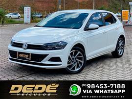 VolksWagen Polo 1.6 Flex 16V 5p 2019/2020