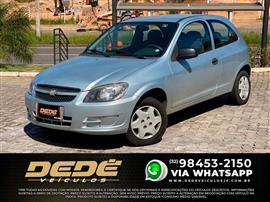 Chevrolet Celta Life/ LS 1.0 MPFI 8V FlexPower 3p 2012/2012