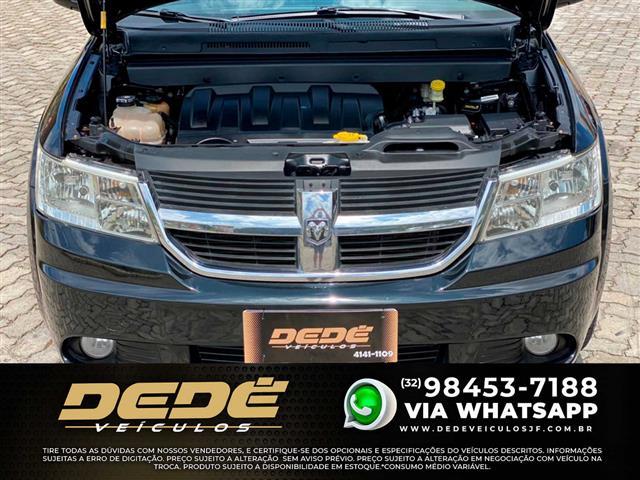 Dodge JOURNEY RT 2.7 V6 185cv Aut. *7 LUGARES* 2010/2010