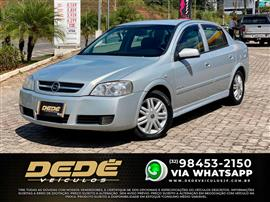 Chevrolet Astra Sed.Eleg.2.0 MPFI FlexPower 8V 4p 2005/2005