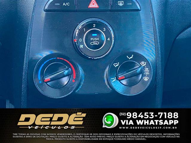 Hyundai HB20 Comf./C.Plus/C.Style 1.0 Flex 12V 2013/2013