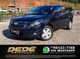 Chevrolet COBALT LTZ 1.8 8V Econo.Flex 4p Mec. 2014/2015