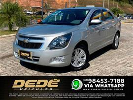 Chevrolet COBALT LTZ 1.8 8V Econo.Flex 4p Aut. 2013/2013