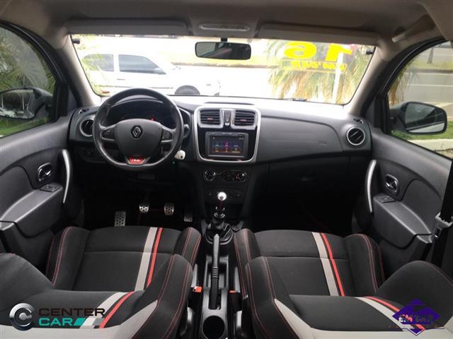 Renault SANDERO SPORT RS 2.0 Flex 16V 5p 2015/2016