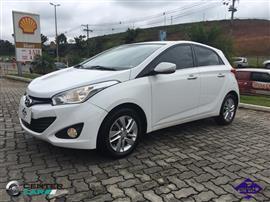 Hyundai HB20 Premium 1.6 Flex 16V Mec. 2014/2015