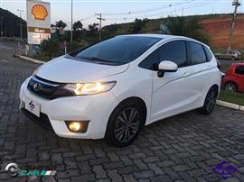 Honda Fit EXSEX 1.5 FlexFlexone 16V 5p Aut. 2014/2015