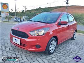 Ford KA 1.0 SESE Plus TiVCT Flex 5p 2018/2018