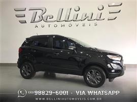 Ford EcoSport FREESTYLE 1.5 12V Flex 5p Aut. 2019/2019