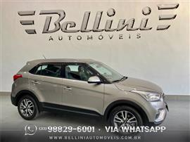 HYUNDAI CRETA PULSE PLUS 1.6 16V FLEX AUT. 2018/2018