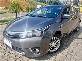 Toyota Corolla XEi 2.0 Flex 16V Aut. 2015/2015