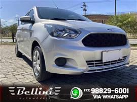 Ford KA 1.0 SESE Plus TiVCT Flex 5p 2017/2018