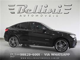 BMW X4 XDRIVE 35i M-Sport 3.0 TB 306cv Aut. 2016/2017