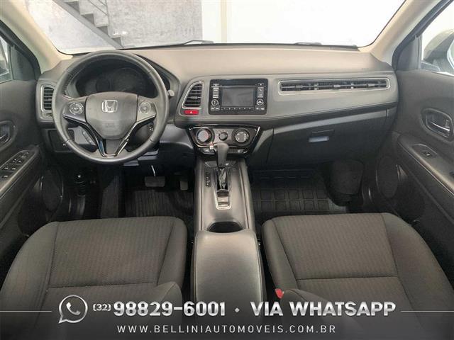 Honda HR-V EX 1.8 Flexone 16V 5p Aut. 2015/2016