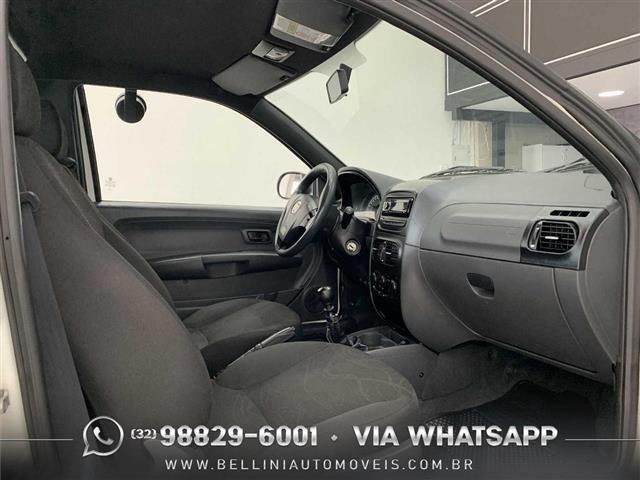 Fiat Strada Working HARD 1.4 Fire Flex 8V CS 2018/2019