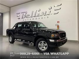 Ford Ranger XLT 2.8 8v 135cv 4x4 CD TB Diesel 2004/2005