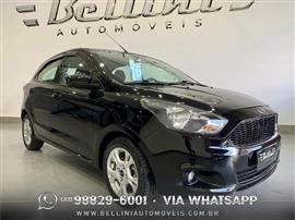 Ford KA SEL 1.5 16V Flex 5p 2016/2016