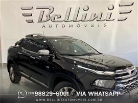 Fiat Toro Ranch 2.0 16V 4x4 Diesel Aut. 2020/2021