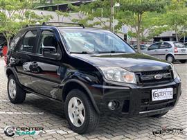 Ford EcoSport XLT 2.0 2.0 Flex 16V 5p Aut. 2008/2008