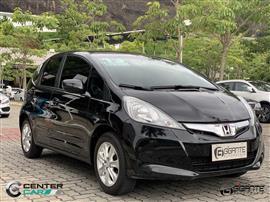 Honda Fit LX 1.4 1.4 Flex 8V16V 5p Aut. 2013/2013
