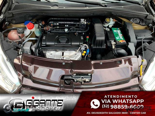 Peugeot 208 Active 1.5 Flex 8V 5p 2013/2014