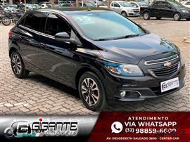 Chevrolet ONIX HATCH LTZ 1.4 8V FlexPower 5p Mec. 2014/2015