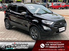 Ford EcoSport FREESTYLE 1.5 12V Flex 5p Mec. 2017/2018