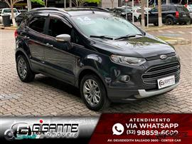 Ford EcoSport FREESTYLE 1.6 16V Flex 5p 2013/2014