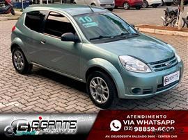 Ford KA 1.0 8V1.0 8V ST Flex 3p 2009/2010