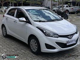 Hyundai HB20 Comf.C.PlusC.Style 1.0 Flex 12V 2014/2014
