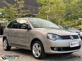 VolksWagen Polo SPORTLINE I MOTION 1.6 T.Flex 5p 2014/2014