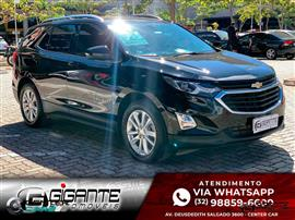 Chevrolet EQUINOX LT 2.0 Turbo 262cv Aut. 2018/2018