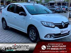 Renault LOGAN Exclusive Hi-Flex 1.6 8V 4p 2015/2015
