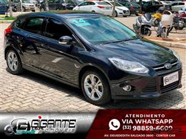 Ford Focus 1.6 S/SE/SE Plus Flex 8V/16V  5p 2013/2014