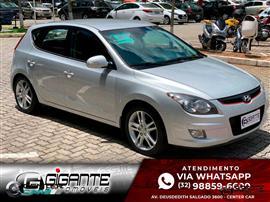 Hyundai i30 GLS 2.0 16V 145cv 5p Mec. 2010/2011