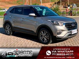 Hyundai Creta Prestige Plus 2.0 16V Flex Aut. 2018/2019